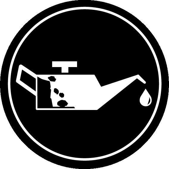 Reinigt Motor und Ölkanäle von Ablagerungen