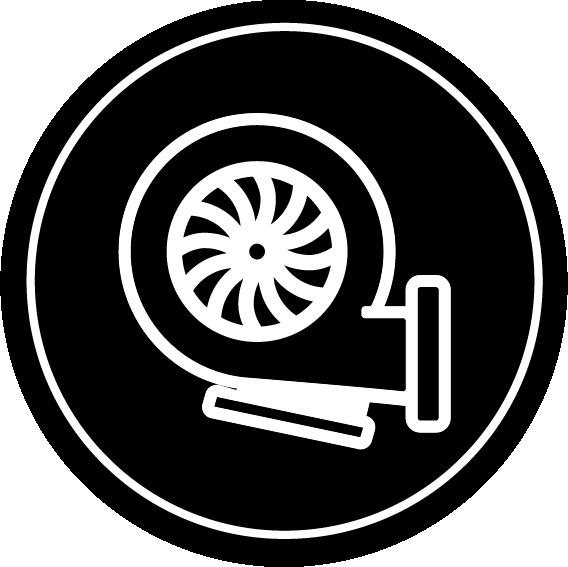Bewährt bei Turbolader und Katalysator