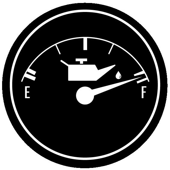 Verringert den Ölverbrauch im Motor