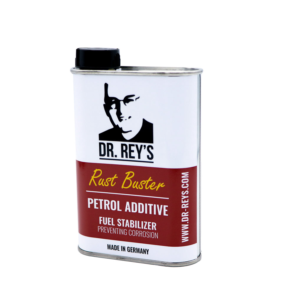 DR.REYS-Rust-Buster