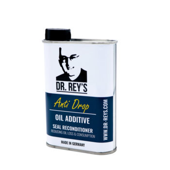 DR. REY'S Anti Drop Motoröl-Additiv für Oldtimer