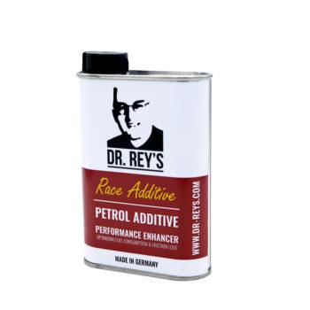 DR. REY'S Race Fuel Performance Additiv