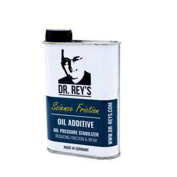 DR. REY'S Science Friction Öldruck-Stabilisator Additiv